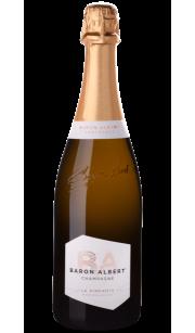 Champagne Baron Albert - La Pimpante