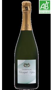 Champagne Christophe Lefèvre - Réserve