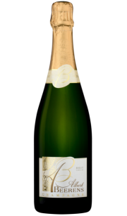 Champagne Albert Beerens - Carte d'Or