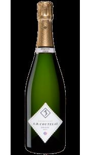 Champagne A. D. Coutelas - Origin'