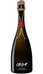 Champagne A. D. Coutelas - 1809