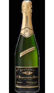 Champagne F. Bergeronneau Marion - Grande Réserve