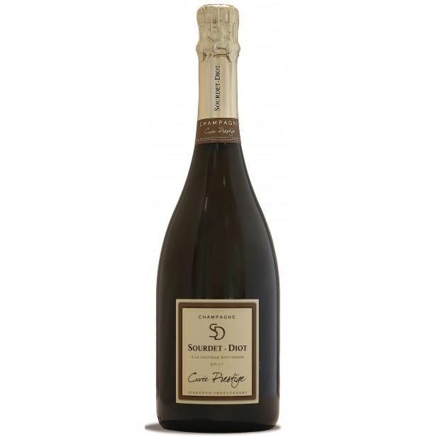 Champagne Sourdet Diot - Prestige