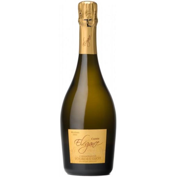 Champagne l'Atypique millésime 2007