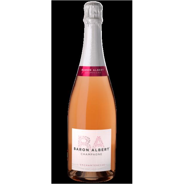 Champagne Baron Albert - L'Enchanteresse