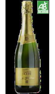 Champagne Ardinat Faust - Carte d'Or Demi-Sec