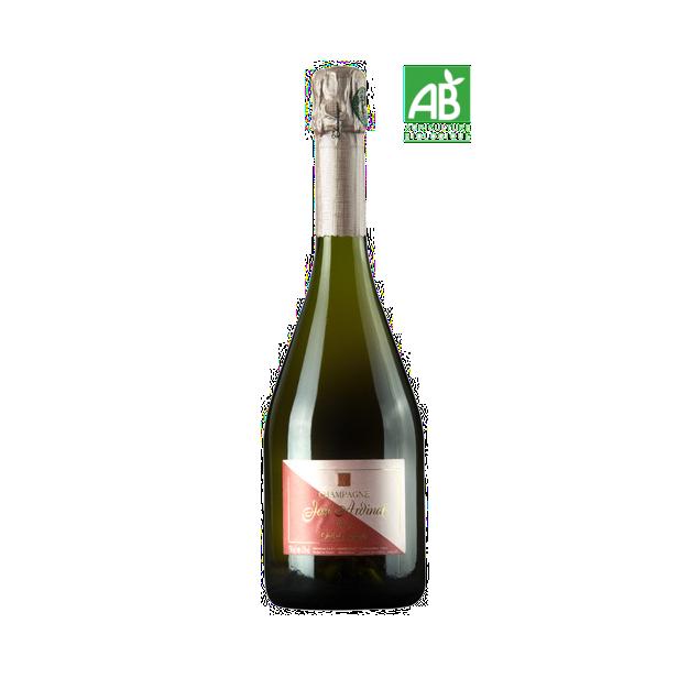 Champagne Ardinat Fasut - Œil de Perdrix
