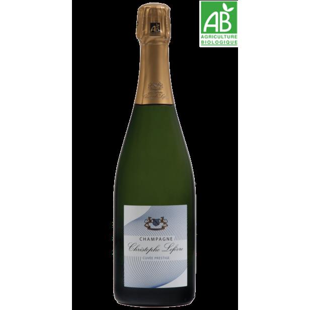 Champagne Christophe Lefèvre - Prestige