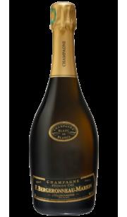 Champagne F. Bergeronneau Marion - Blanc de Blancs