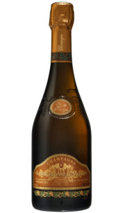 Champagne Bergeronneau Marion - Prestige