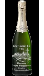 Champagne Bergeronneau Marion -Saint Lié