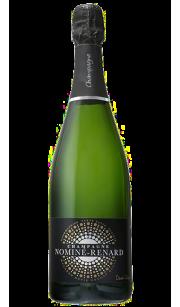 Champagne Nominé Renard - Demi Sec