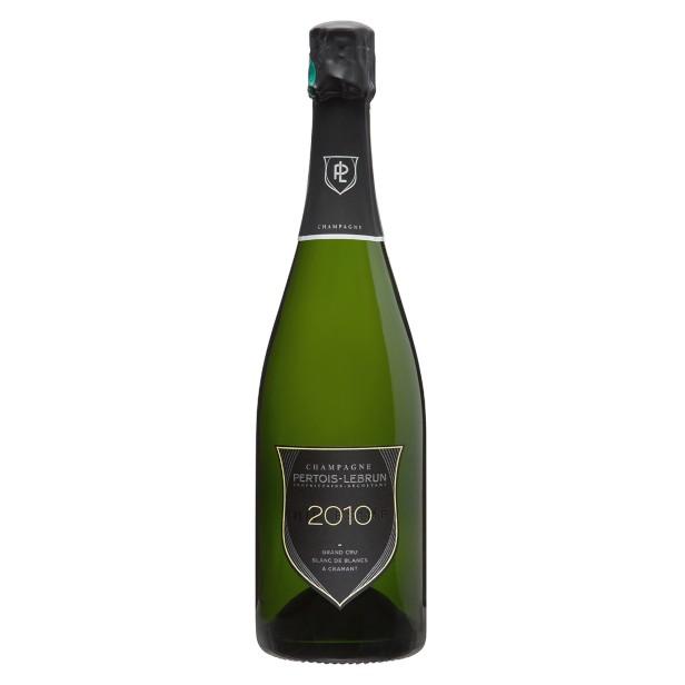 Champagne Pertois Lebrun - Cuvée Millésime 2010