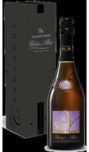 Champagne Robert Allait - Vieilles Vignes 2004