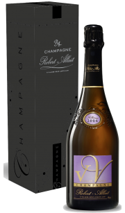 Robert Allait Champagne - Vieilles Vignes 2004