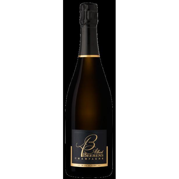 Champagne Albert Beerens - Carte Noire