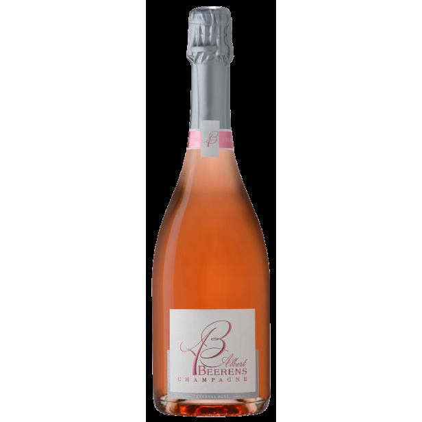 Champagne Albert Beerens - Rosé Brut