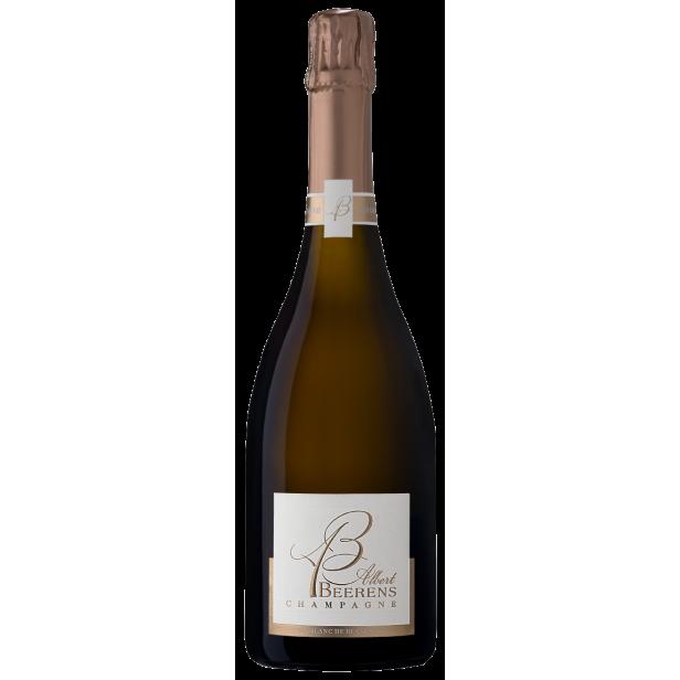 Champagne Albert Beerens - Blanc de Blancs