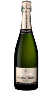 Champagne Christian Naudé - Tradition