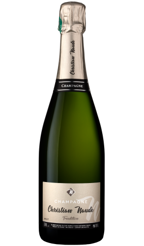 Champagne Christian Naudé - Tradition