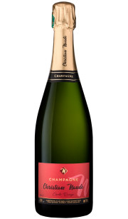 Champagne Carte Rouge