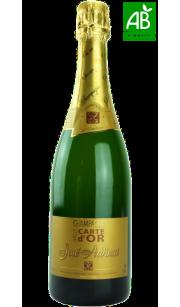 Champagne Bio Ardinat Faust - Carte d'Or Brut Demi-Btl