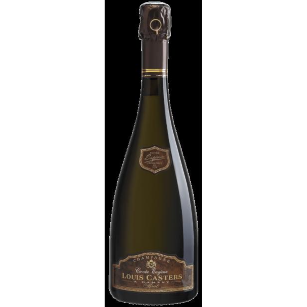Champagne Louis Casters - Cuvée Eugène