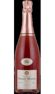 Simart Moreau Champagne - Rosé Brut