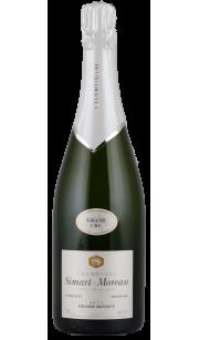 Champagne Simart Moreau - cuvée Brut Grande Réserve