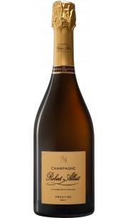 Champagne Robert Allait - cuvée Prestige