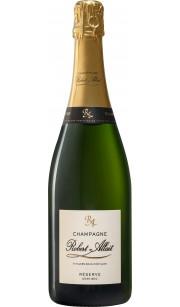 Champagne Robert Allait - cuvée Réserve 1/2 sec