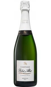 Champagne Robert Allait - cuvée Brut Réserve