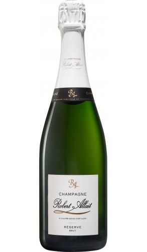 Champagne Robert Allait - Brut Réserve