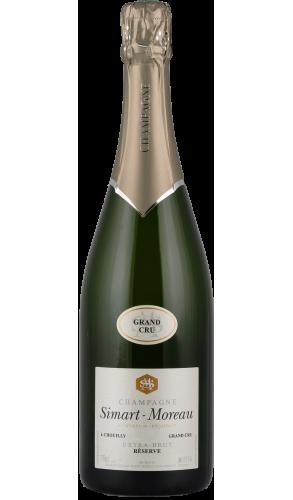 Champagne Simart Moreau - Extra Brut Réserve Grand Cru
