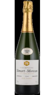 Champagne Simart Moreau - Cuvée Brut Nature