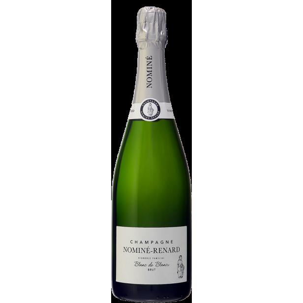 Champagne Nominé Renard - Blanc de Blancs