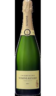 Champagne Nominé Renard - Brut Nominé