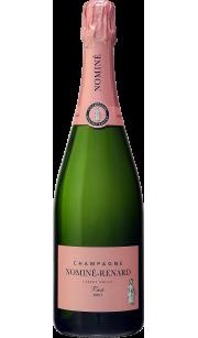 Champagne Nominé Renard - Brut Rosé