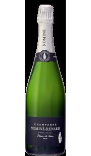 Nominé Renard Champagne - Blanc de Noirs