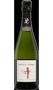 Champagne Pertois Lebrun - L'égoïste 2012