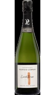Pertois Lebrun Champagne - L'ambitieuse