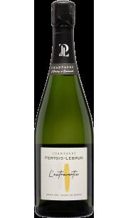 Champagne L'extravertie