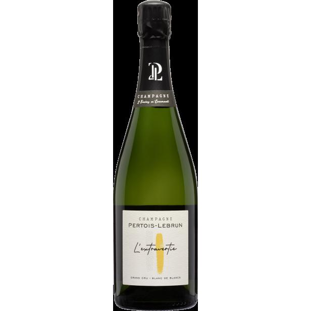 Champagne Instant Brut