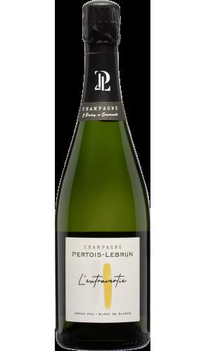 Champagne Pertois Lebrun - L'extravertie Grand Cru
