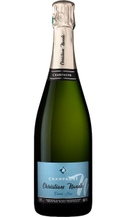 Champagne Christian Naudé - Tradition Demi Sec