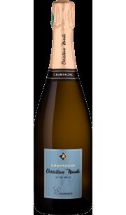 Champagne Christian Naudé - Eminence 2014