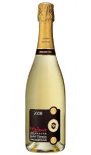 Champagne André Chemin - Brut Excellence 2008 Premier Cru