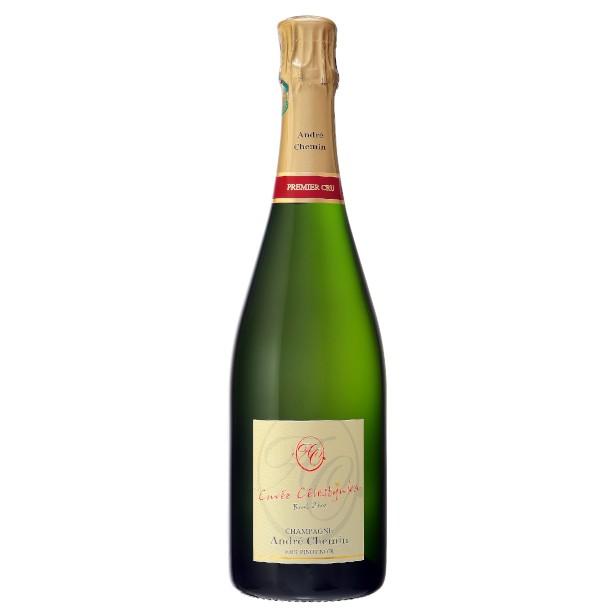 Champagne André Chemin - Célestynka