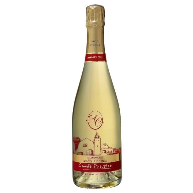 Champagne André Chemin - Brut Prestige