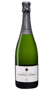 Champagne Mulette Corbon - Brut Classique